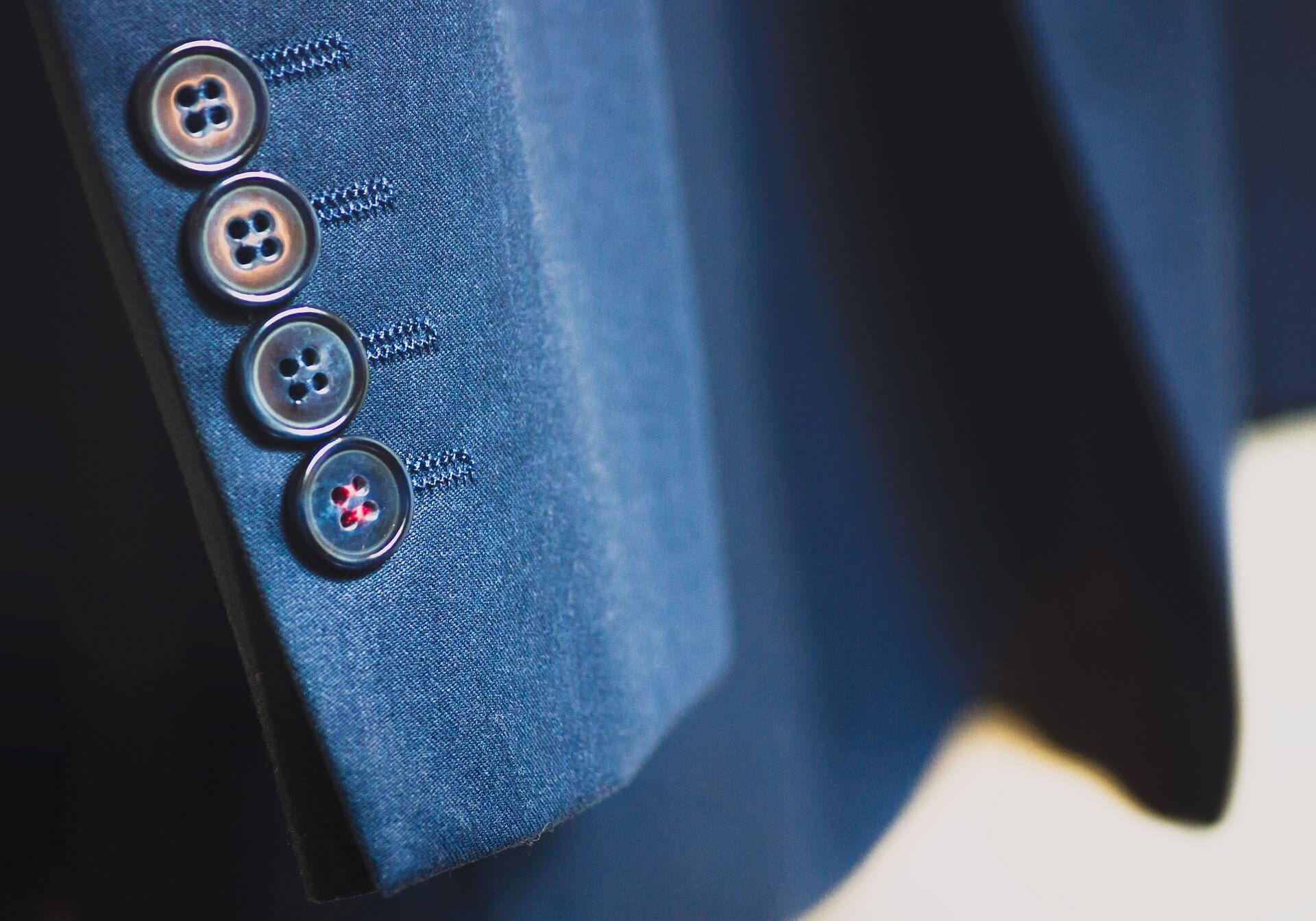 Garnitur - klasyka męskiej mody