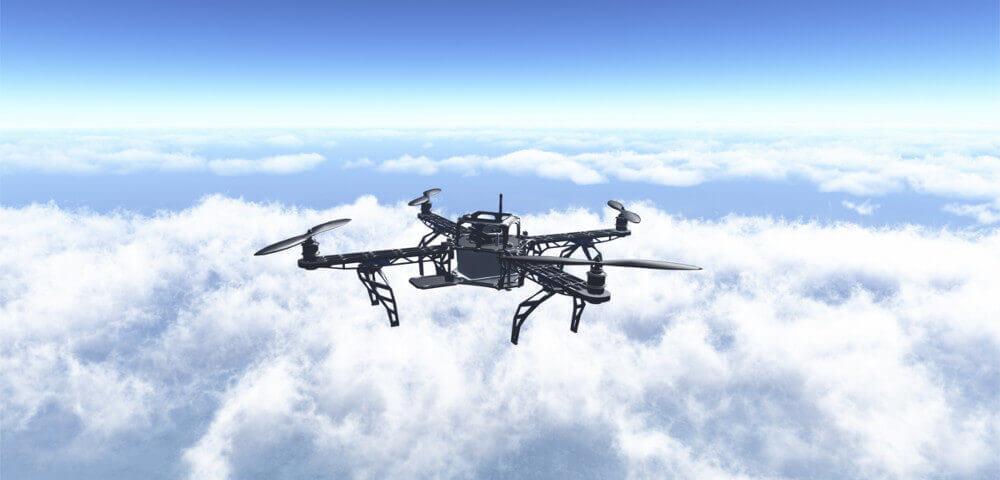 Na co musisz zwrócić uwagę, zanim kupisz drona?